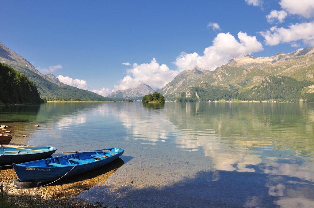 водителя озера европы список и фото зона