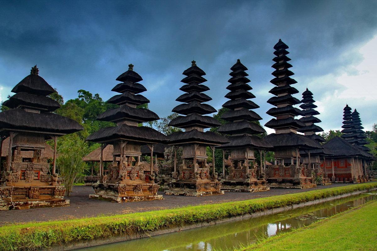 картинки про индонезию