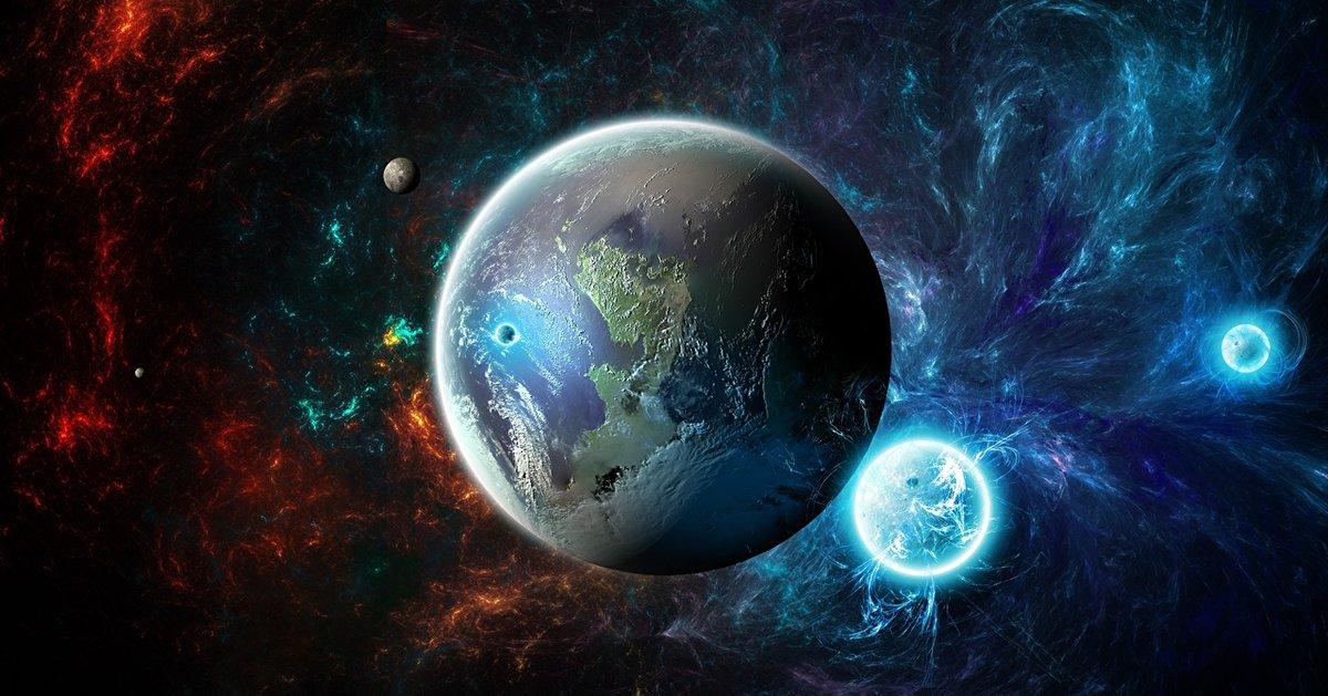 Космос картинки онлайн, приятно