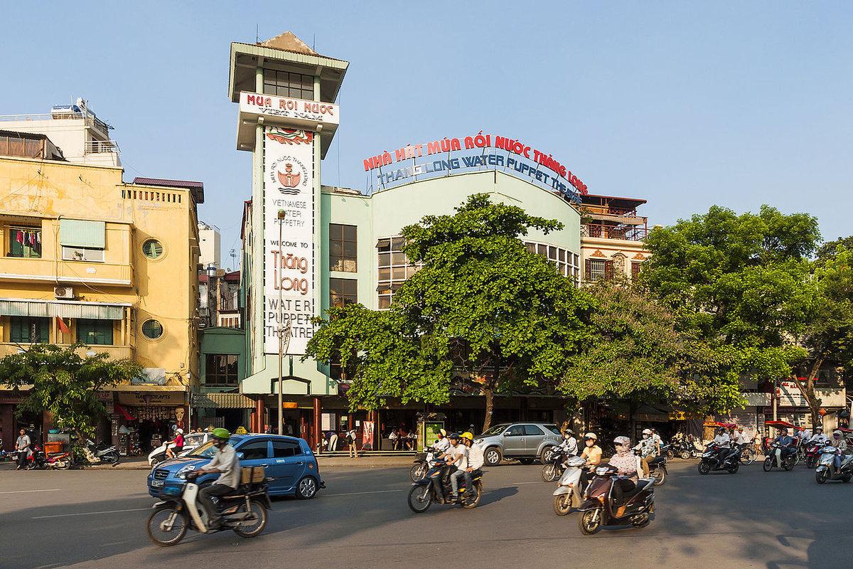 такие вьетнам театр фото редко
