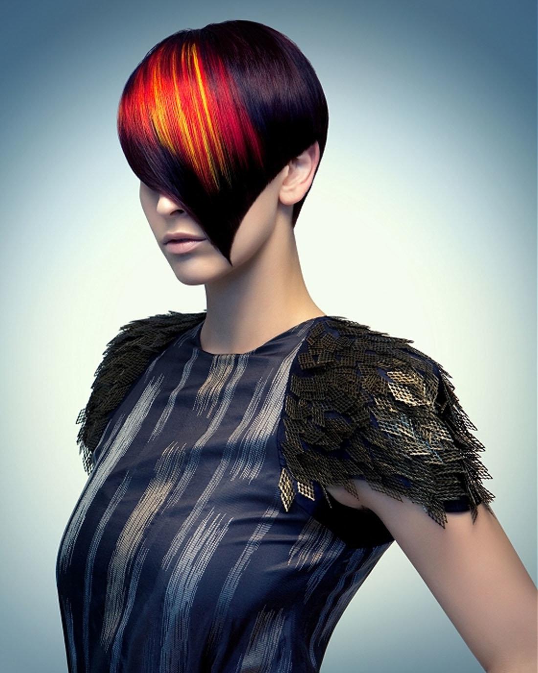 кизлар машинада креативные стрижки средних волос в картинках инстаграма предпочитает