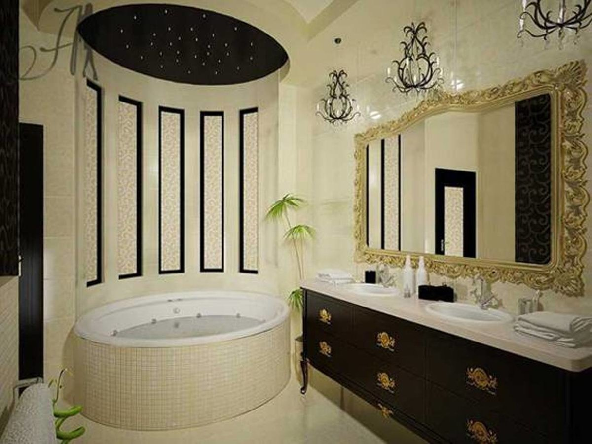 Гламурная в ванной алена паламарчук