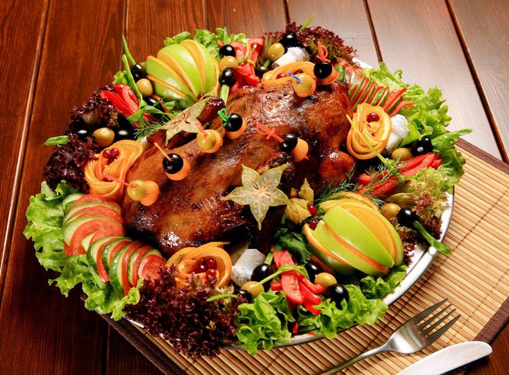 сложные блюда картинки общего