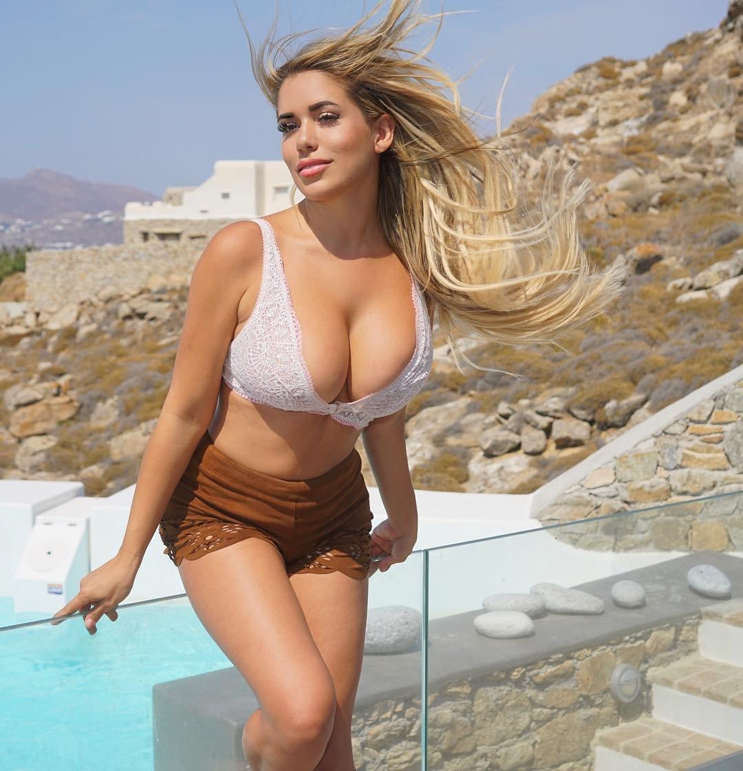 Chantel Zales Nude Photos 58