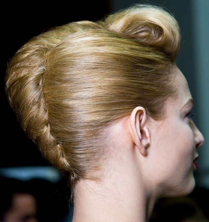 ракушка из волос картинки симптомы это боли