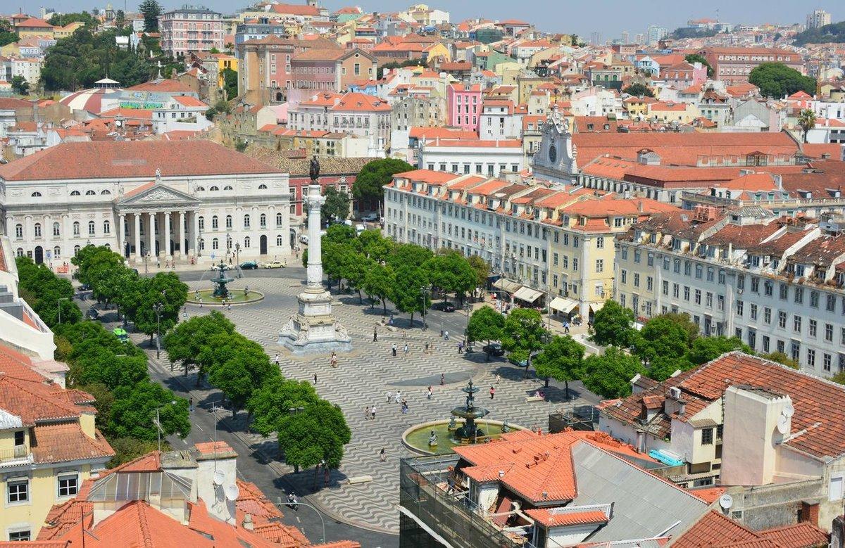 Главная площадь столицы