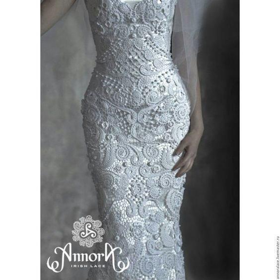 белое платья картинки