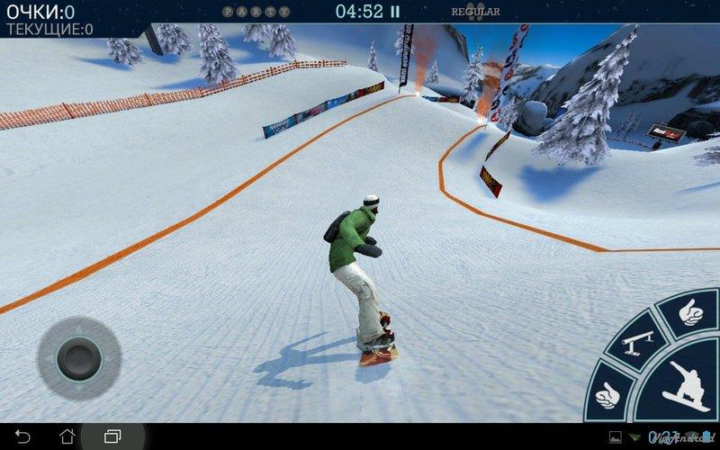 Скачать игру сноуборд на пк торрентом
