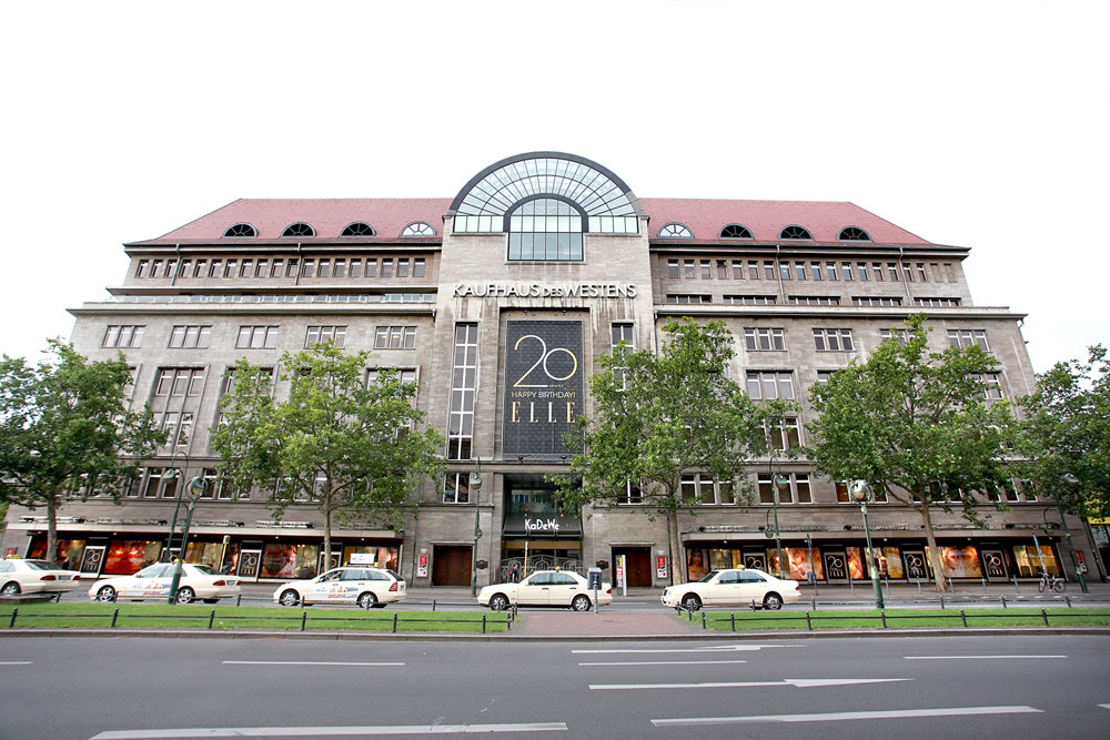 latest research germany department stores industry The retail - department stores industry consists of companies engaged in the operation of department store chains including auxiliary internet and mail order facilities.