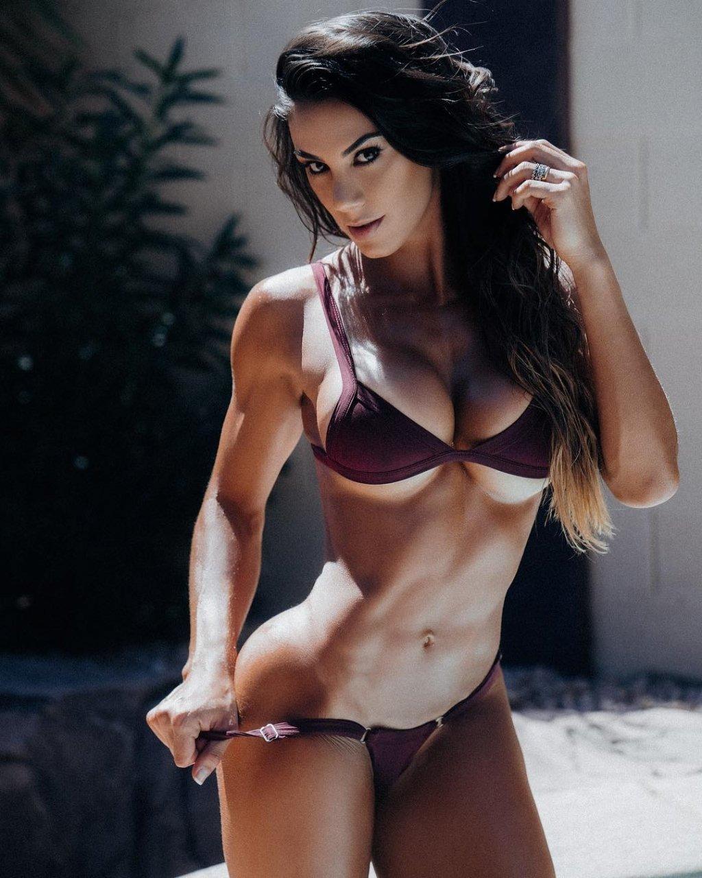 Vietnamese fitness models girl — img 11
