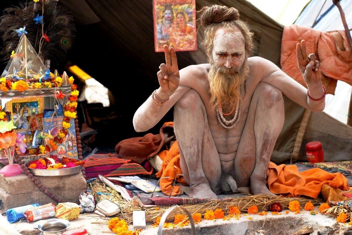 члены у индусов фото