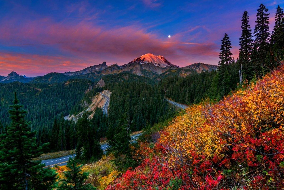 Картинки природа и ее красоты