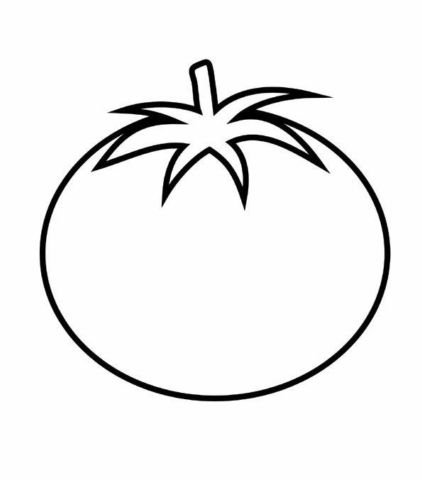 """""""Раскраска «Овощи и фрукты». Как работать с раскрасками в ..."""