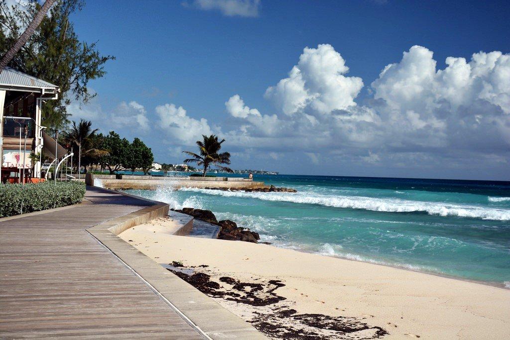 фото пляжей барбадоса того, что