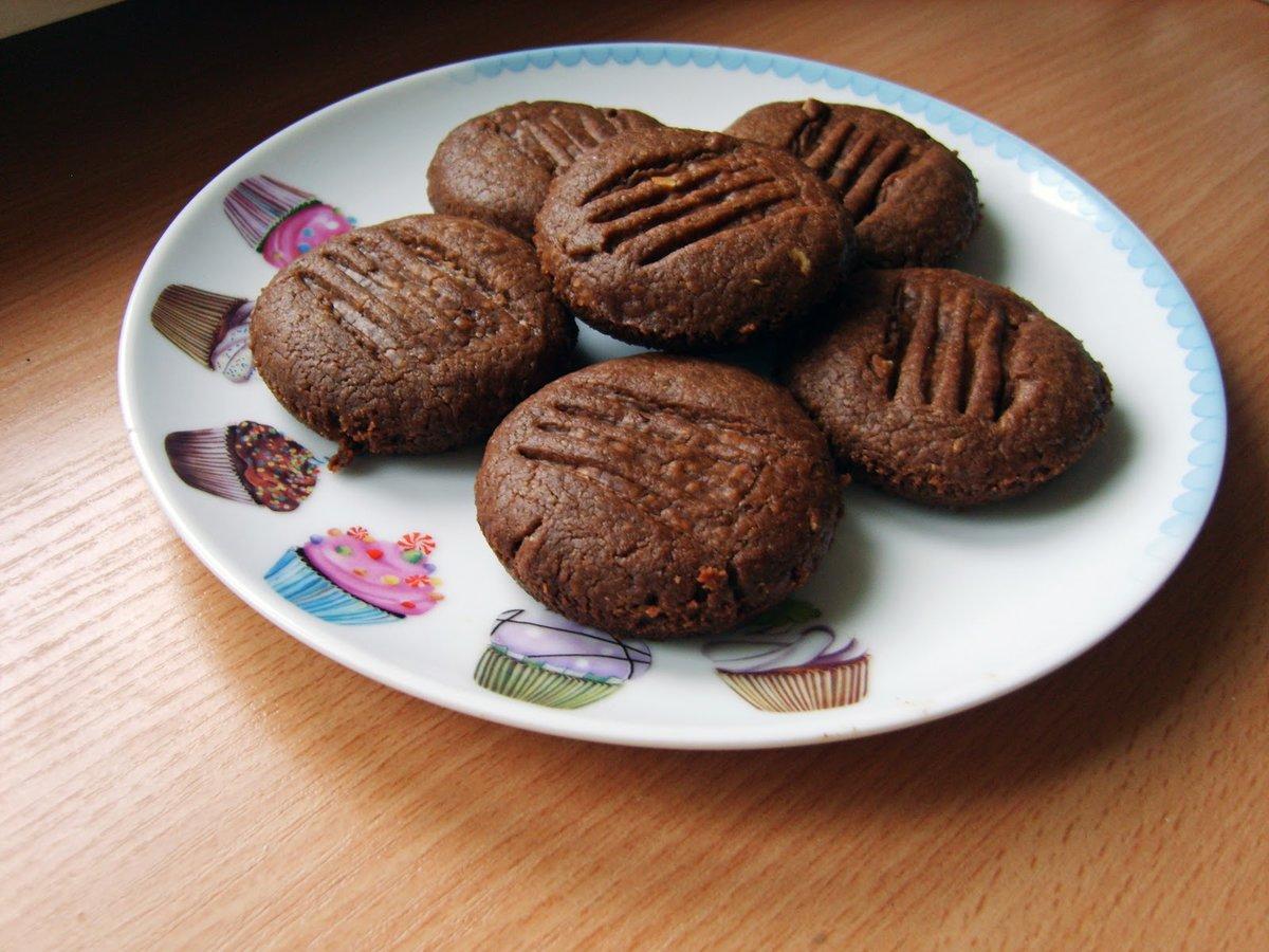 печенье дома картинки