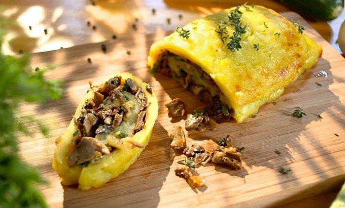 паста с сыром рецепты в домашних условиях