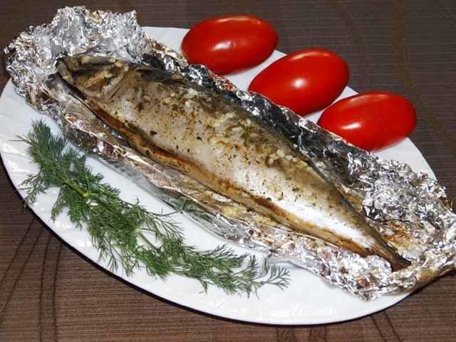 Как Вкусно Замариновать Рыбу Для Запекания