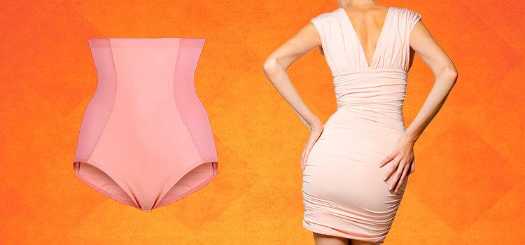 Корректирующее белье Top Slim Fitting в Южно-Сахалинске