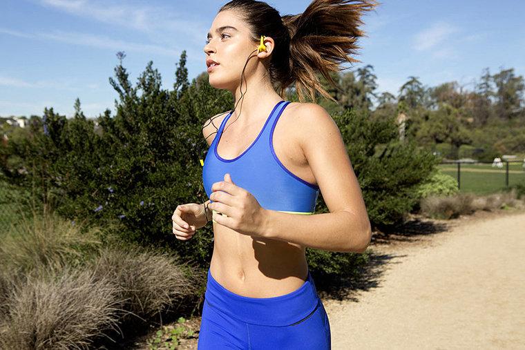 Помогает бег при похудение