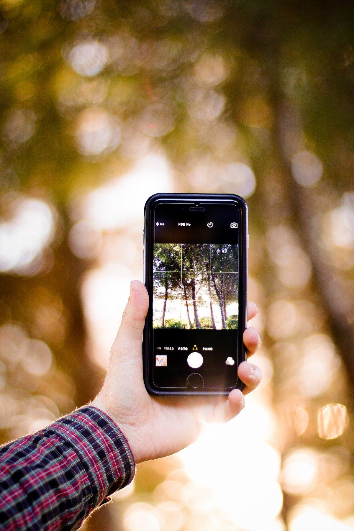 Ночи, красивые картинки сфотографированные на телефон
