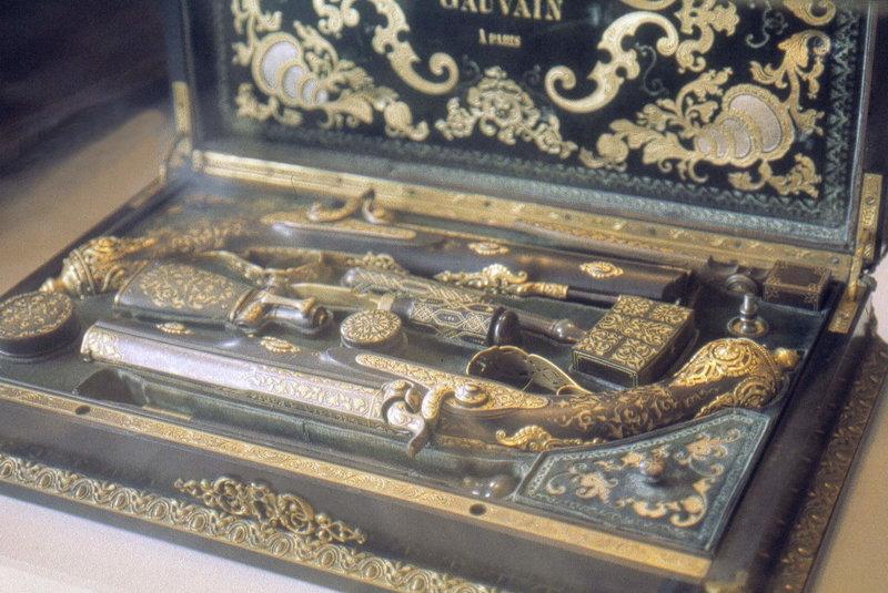 оружейный музей льежа
