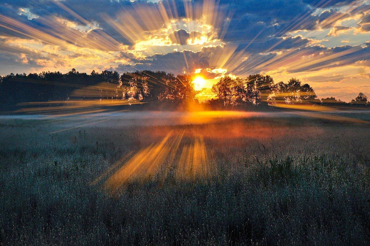 Картинки восхода солнца