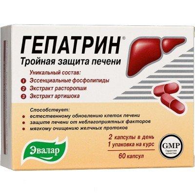 Препараты для лечения цирроза печени различных видов http://ohote ...