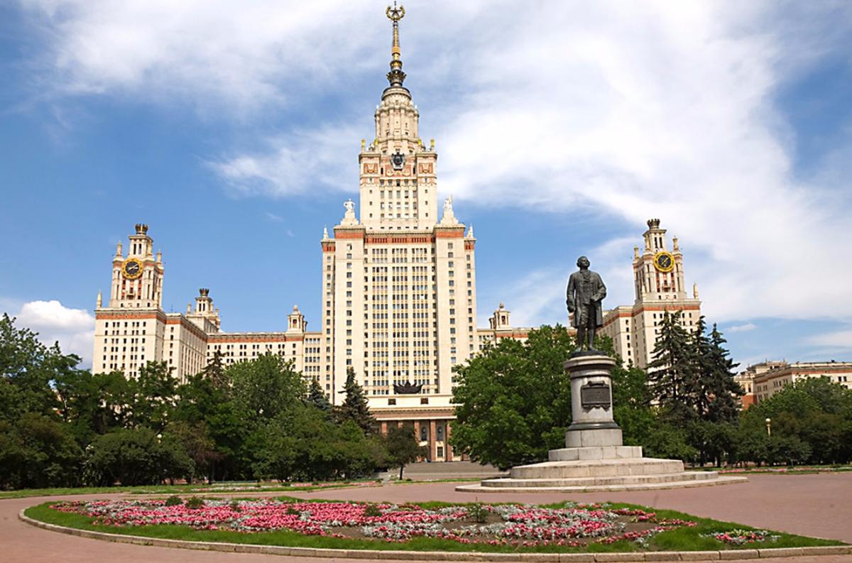 Картинки университетов москвы, энергетика