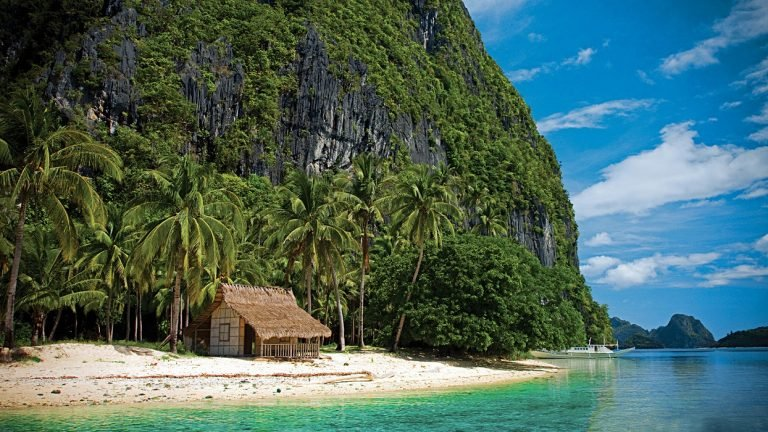 philippines a beautiful country