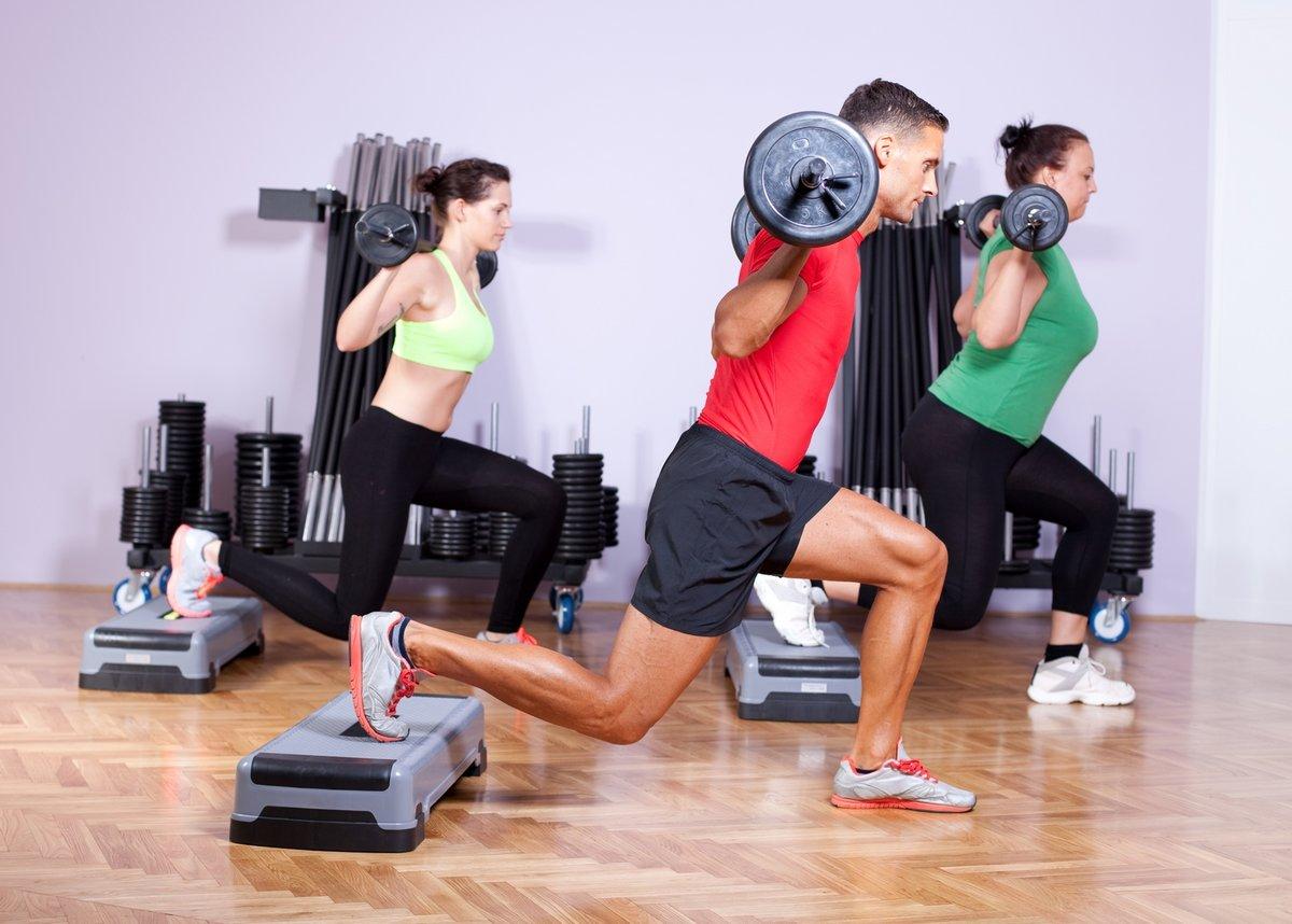 Виды Фитнес Для Похудения. Фитнес тренировки для похудения: силовые, кардио, интервальные, ЕМС, табата, анаэробные