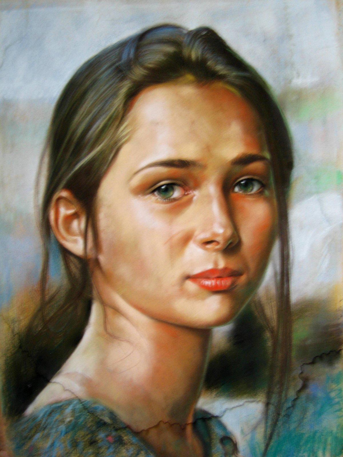 дела художники для рисования портретов с фото цены сегодня
