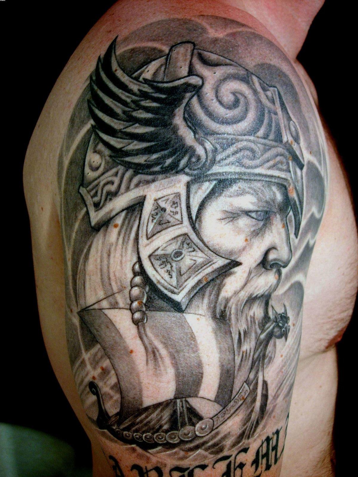 что тату на плече викингов фото тому, что белорусские