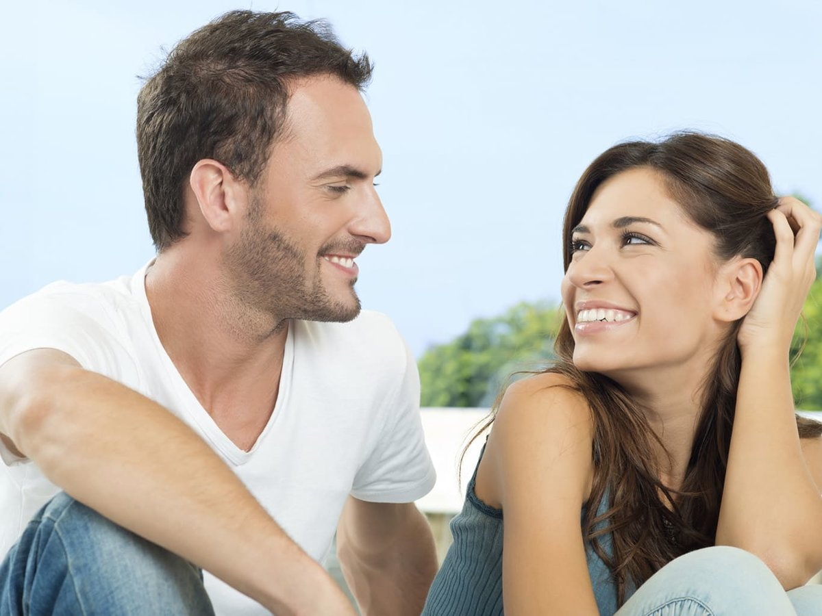 Online dating Ινδία