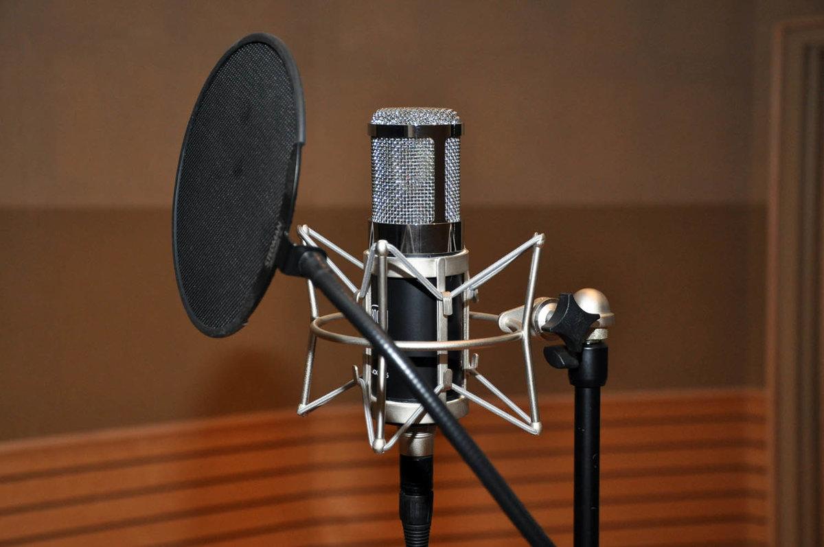 Микрофоны для записи голоса картинки