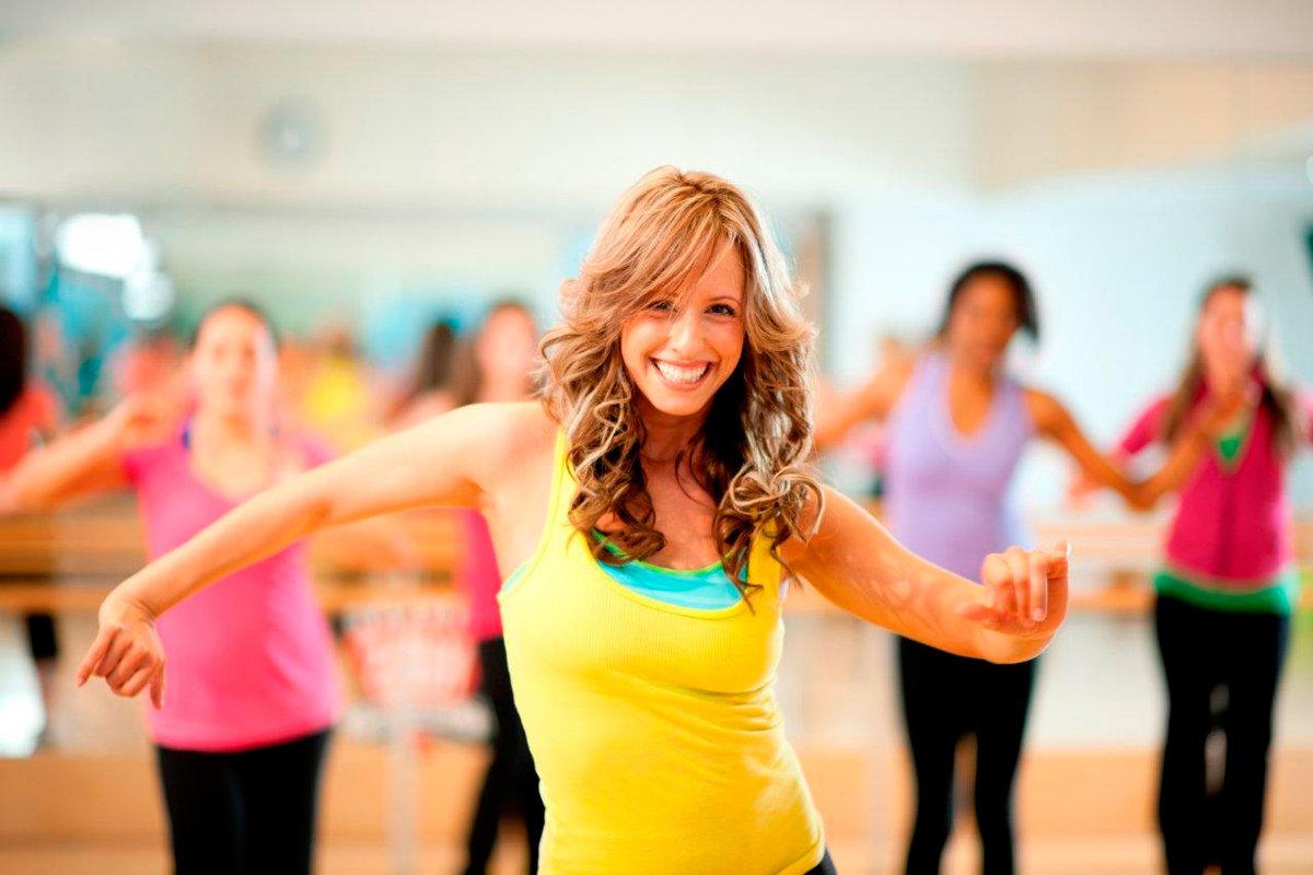 танцы для похудения зумба отзывы