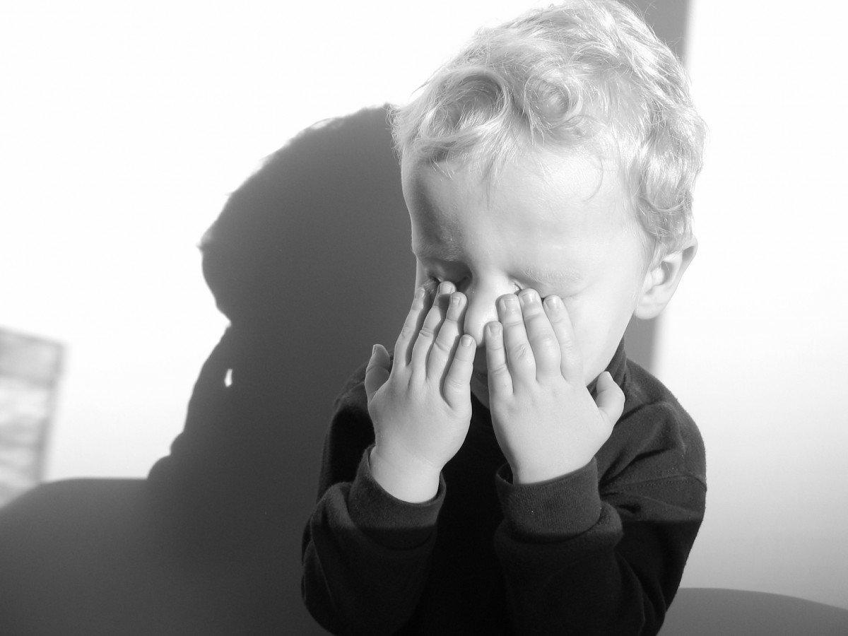Картинки с плачущими детьми