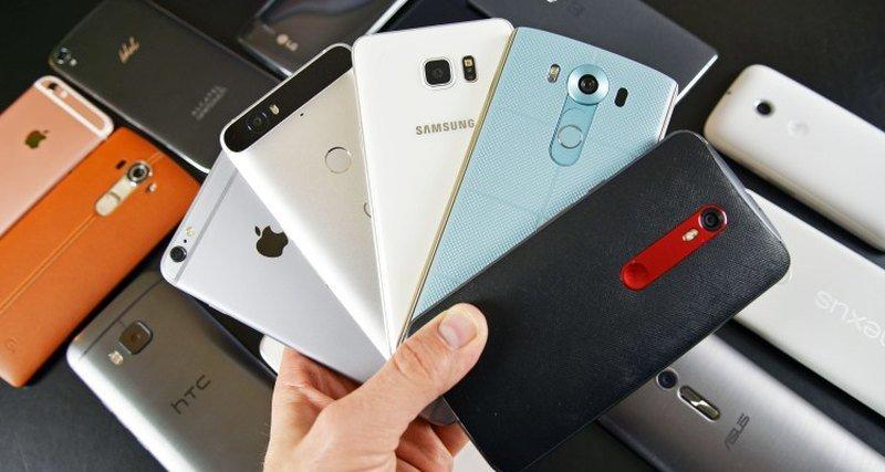 лучшие китайские мобильные телефоны 2017 года рейтинг Диана неожиданно
