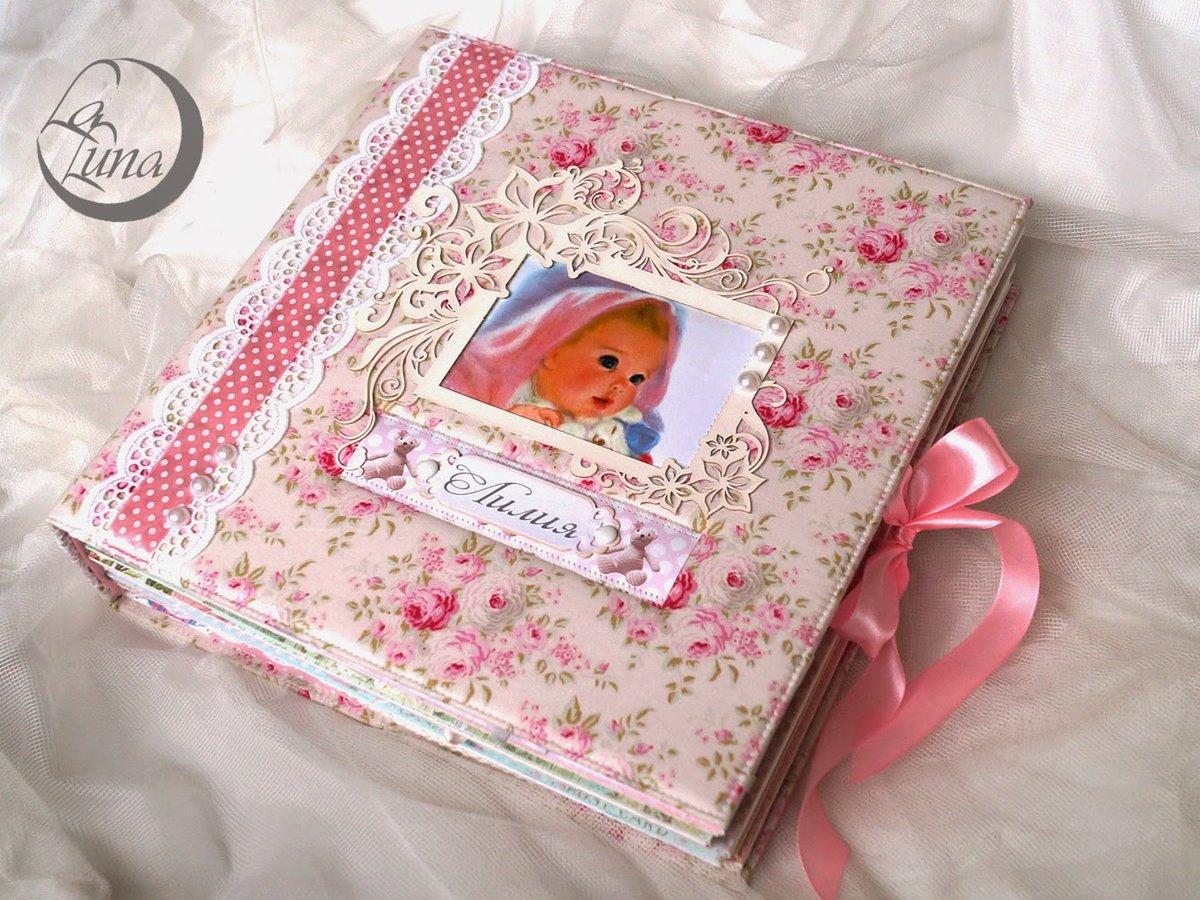 Ручная, картинки для оформления фотоальбома для девочки