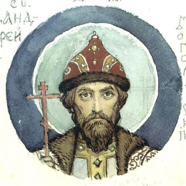 6 июля 1174 г. Убит князь владимиро-суздальский Андрей Боголюбский