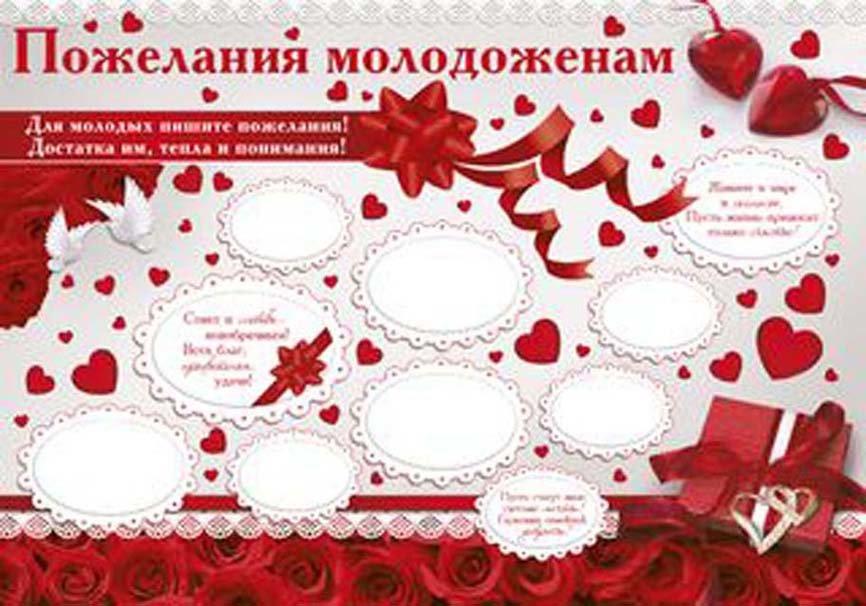 плакат поздравление на свадьбу своими руками фото пассажиров кожаные