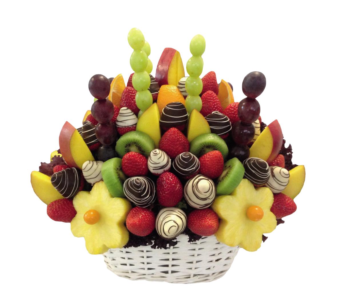 Картинки букетов из фруктов, фото надписью картинки