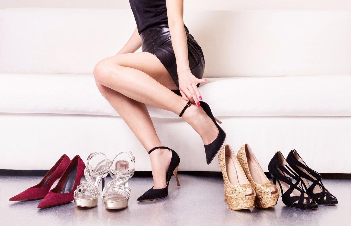 Реализуем брендовую обувь