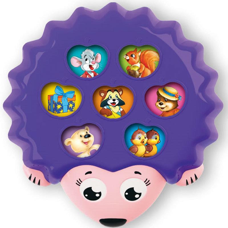Игрушка Музыкальная игрушка Весёлая Фру-Фру 17HS06MFR