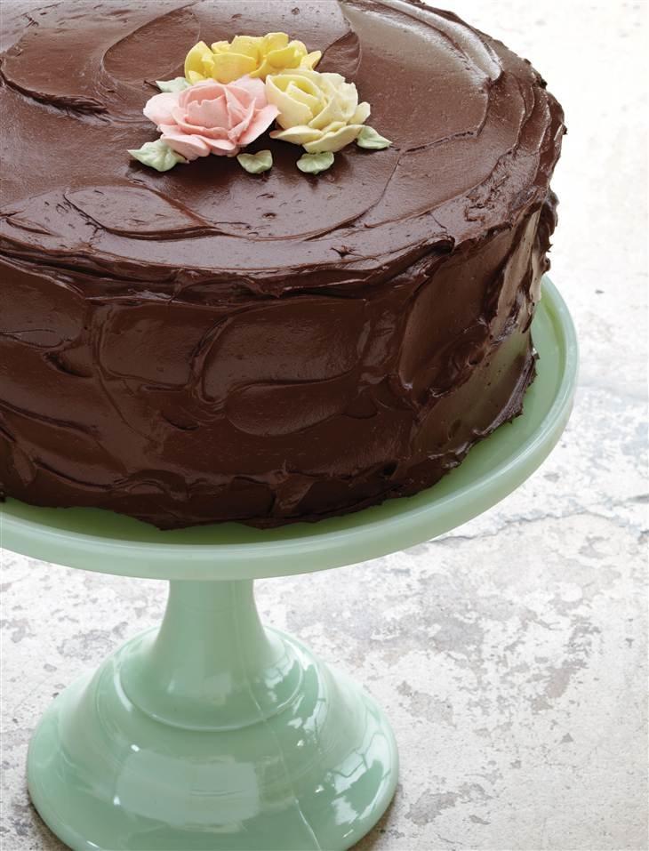 есть как украсить торт глазурью фото этих