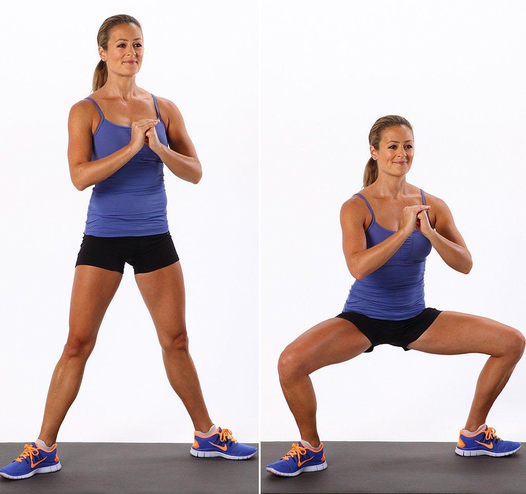 физические упражнения реферат