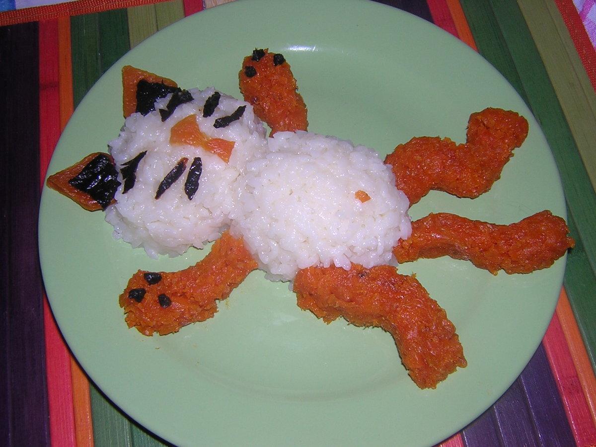 блюда для ребенка 3 лет масла АКПП: полная