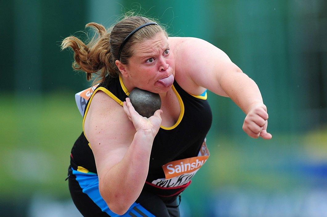 Картинки женщины спорт прикол