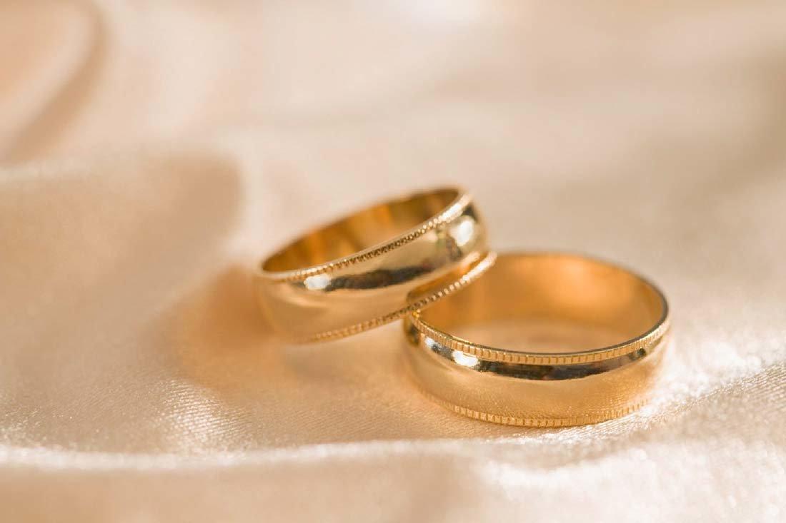 Обручальное кольцо поздравление
