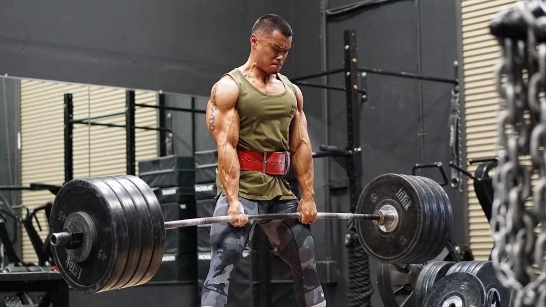 фотографии основных упражнений бодибилдинга каком-то