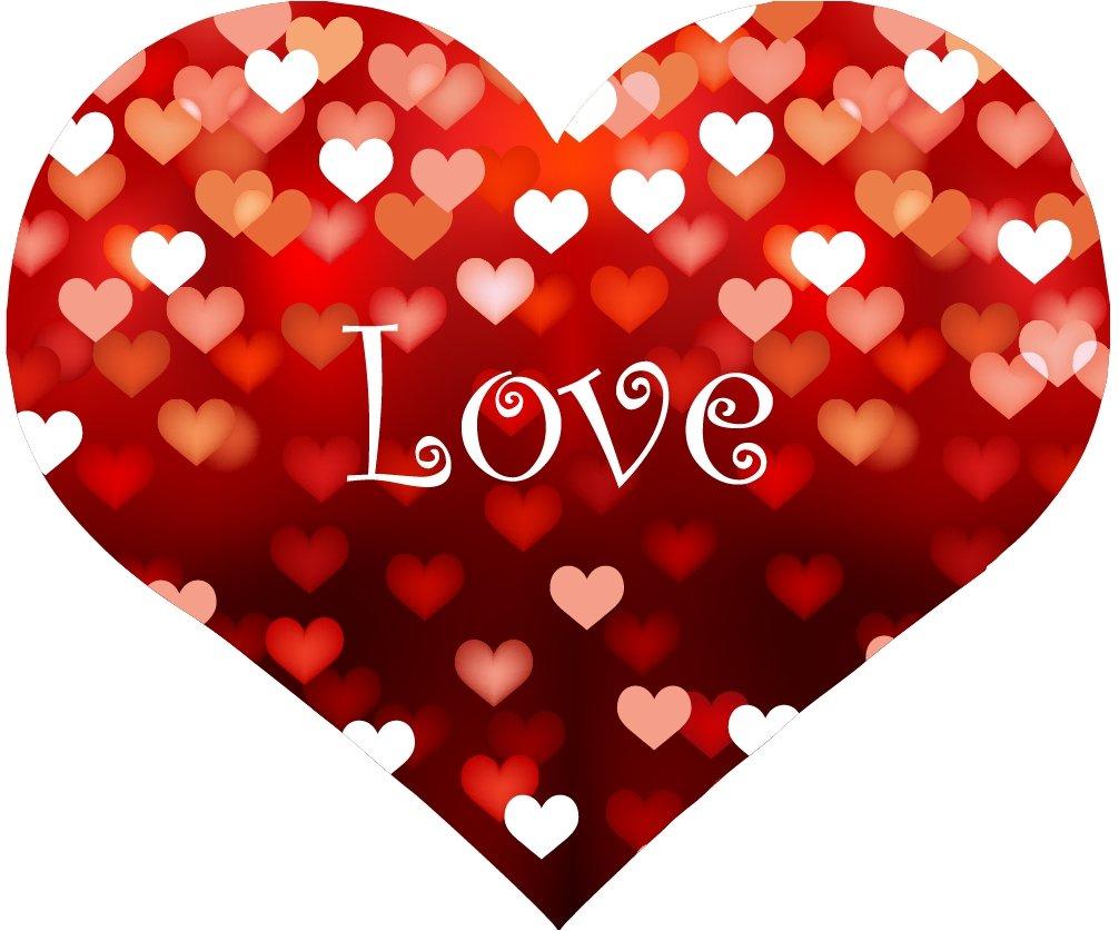 Красивые картинки с сердечками и именами